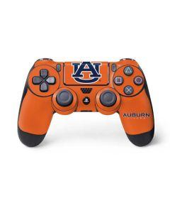 Auburn Tigers Orange PS4 Controller Skin