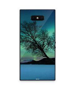 Aurora Borealis over Sandvannet Lake Razer Phone 2 Skin
