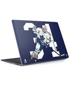 Auston Matthews #34 Action Sketch Surface Laptop 2 Skin
