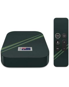 Australia Soccer Flag Apple TV Skin