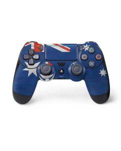 Australia Flag Distressed PS4 Pro/Slim Controller Skin