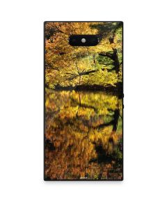 Autumn Trees at Connemara Razer Phone 2 Skin