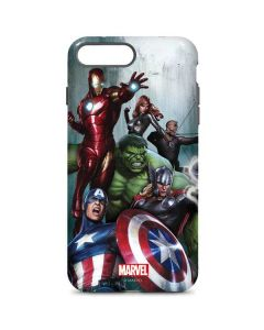 Avengers Assemble iPhone 8 Plus Pro Case