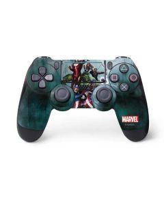 Avengers Assemble PS4 Pro/Slim Controller Skin