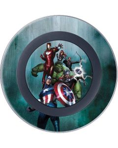 Avengers Assemble Wireless Charger Skin