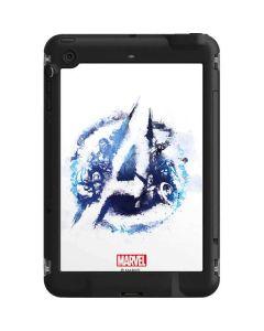Avengers Blue Logo LifeProof Fre iPad Mini 3/2/1 Skin