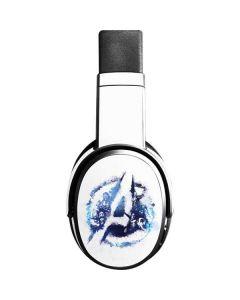Avengers Blue Logo Skullcandy Crusher Wireless Skin