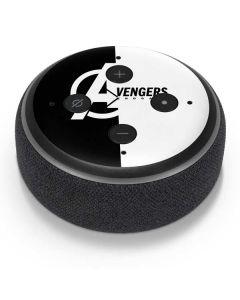 Avengers Endgame Amazon Echo Dot Skin