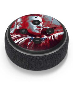 Avengers Endgame Hawkeye Amazon Echo Dot Skin
