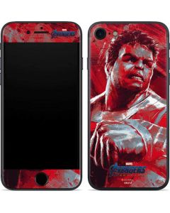 Avengers Endgame Hulk iPhone 8 Skin