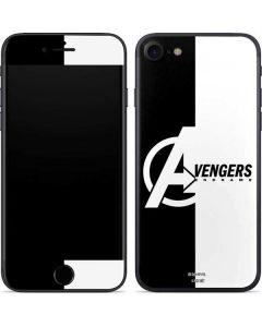 Avengers Endgame iPhone 8 Skin