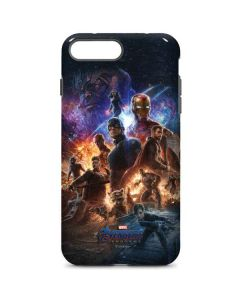 Avengers Endgame Ready for Action iPhone 8 Plus Pro Case