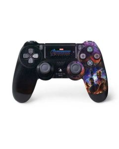 Avengers Endgame Ready for Action PS4 Controller Skin