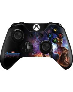 Avengers Endgame Ready for Action Xbox One Controller Skin