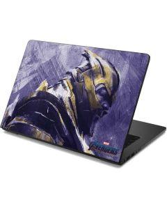Avengers Endgame Thanos Dell Chromebook Skin