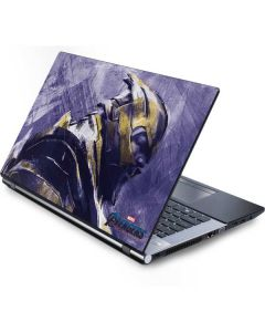 Avengers Endgame Thanos Generic Laptop Skin