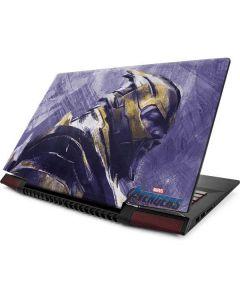 Avengers Endgame Thanos Lenovo Ideapad Skin