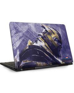 Avengers Endgame Thanos Dell Inspiron Skin