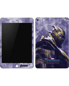 Avengers Endgame Thanos Apple iPad Mini Skin
