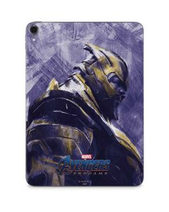 Avengers Endgame Thanos Apple iPad Pro Skin