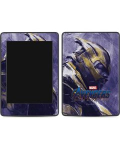 Avengers Endgame Thanos Amazon Kindle Skin