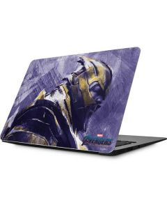 Avengers Endgame Thanos Apple MacBook Skin