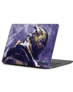 Avengers Endgame Thanos Apple MacBook Pro 13-inch Skin