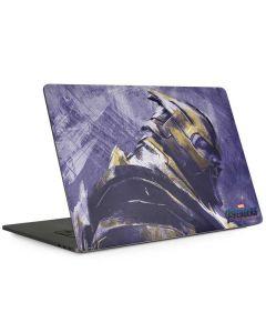 Avengers Endgame Thanos Apple MacBook Pro 15-inch Skin