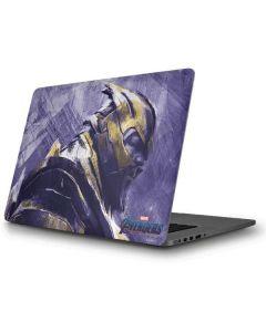 Avengers Endgame Thanos Apple MacBook Pro Skin