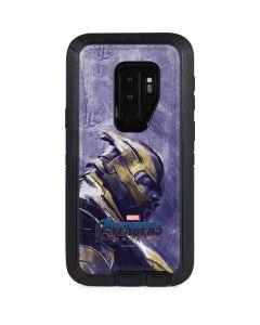 Avengers Endgame Thanos Otterbox Defender Galaxy Skin