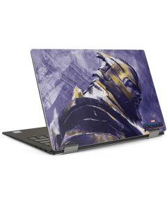 Avengers Endgame Thanos Dell XPS Skin