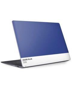 Azure Blue Surface Laptop 2 Skin