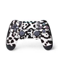 B&W Leopard PS4 Pro/Slim Controller Skin