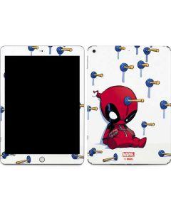 Baby Deadpool Apple iPad Skin