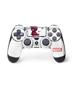 Baby Deadpool PS4 Pro/Slim Controller Skin