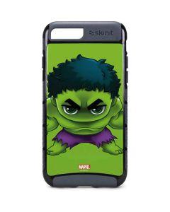 Baby Hulk iPhone 8 Plus Cargo Case