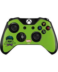 Baby Hulk Xbox One Controller Skin