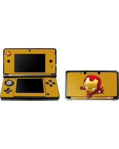 Baby Iron Man 3DS (2011) Skin