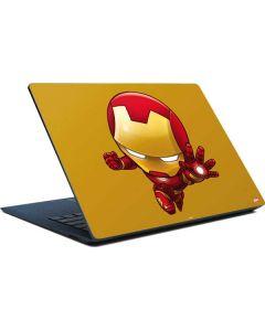 Baby Iron Man Surface Laptop Skin