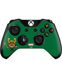 Baby Loki Xbox One Controller Skin