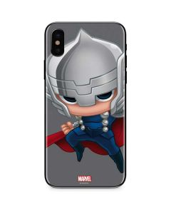 Baby Thor iPhone XS Skin