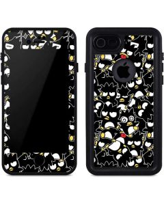 Badtz Maru Cluster iPhone 7 Waterproof Case