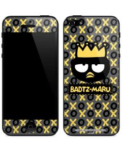 Badtz Maru Crown iPhone 5/5s/SE Skin