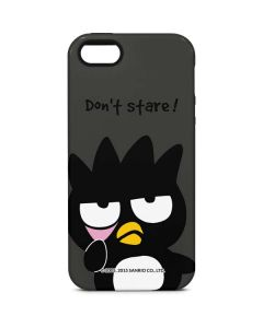 Badtz Maru Dont Stare iPhone 5/5s/SE Pro Case