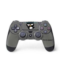 Badtz Maru Dont Stare PS4 Pro/Slim Controller Skin