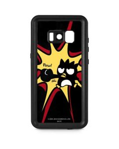Badtz Maru Pow Galaxy S8 Plus Waterproof Case