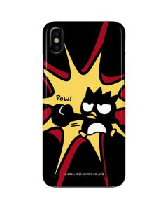 Badtz Maru Pow iPhone X Lite Case