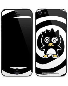 Badtz Maru Swirl iPhone 5/5s/SE Skin