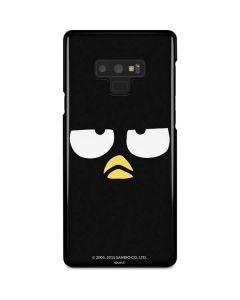 Badtz Maru Up Close Galaxy Note 9 Lite Case