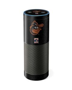 Baltimore Orioles - Cooperstown Distressed Amazon Echo Skin
